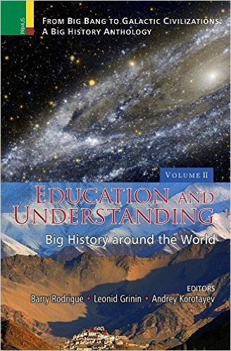 Education and Understanding: Big History Around the World