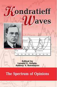 Kondratieff waves: